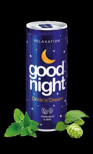 good night drink