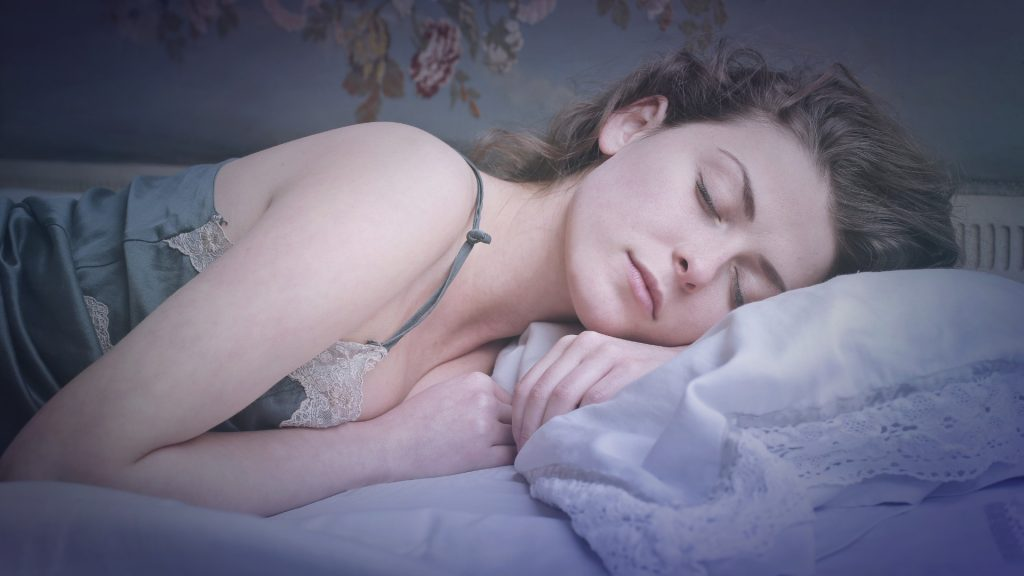 6 tipov pre lepší spánok